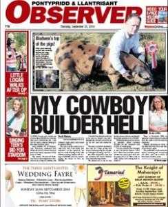 cowboy builder pontypridd-llantisant-observer-776661405