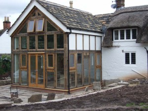 Extension in Alderley Edge