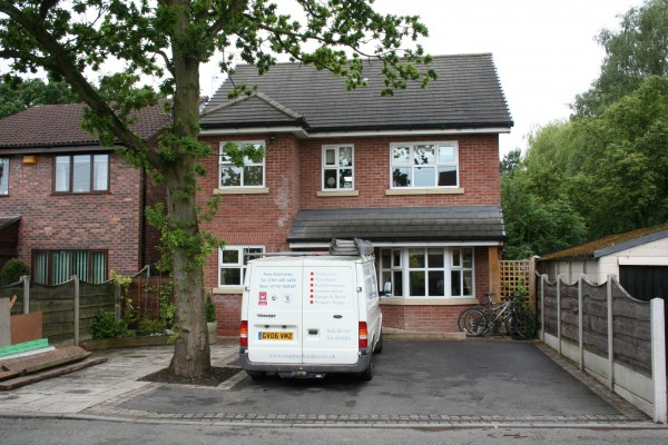 House Builder – Cheadle Hulme