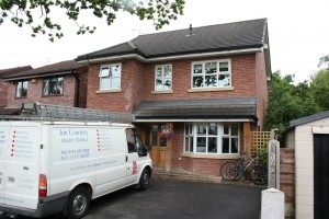 House Builder - Cheadle Hulme