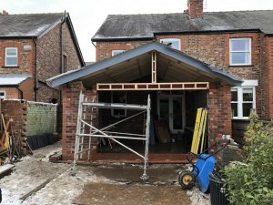 Bramhall Extension
