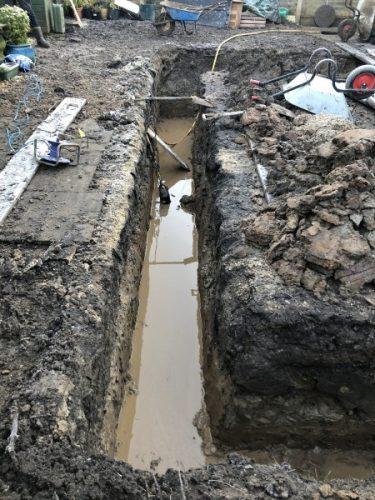 Muddy Dig!